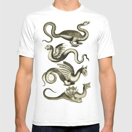 Serpents T-shirt
