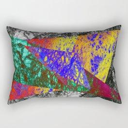abstract 8888 Rectangular Pillow