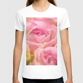 Flower Photography by Andrea Riedel T-shirt
