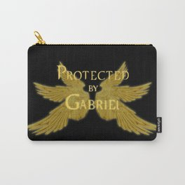 Protected by Gabriel Carry-All Pouch