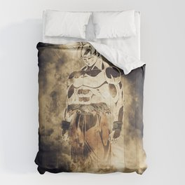 Goku Vegeta Dragon Ball  Comforters