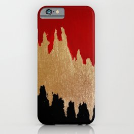 Fear of the Dark iPhone Case