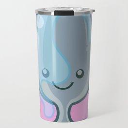 The Plug Travel Mug