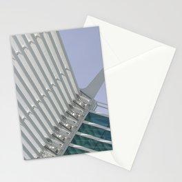 C A L A T R A V A   architect   Milwaukee Stationery Cards