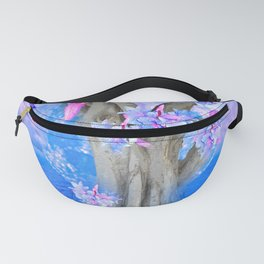 TREE OF HOPE Fanny Pack