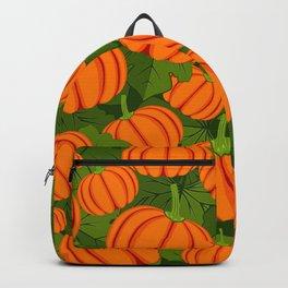 C13D Pumpkin Harvest Backpack
