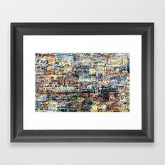 #0467 Framed Art Print