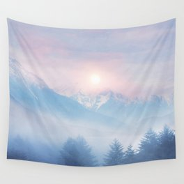 Pastel vibes 11 c.o. Wall Tapestry