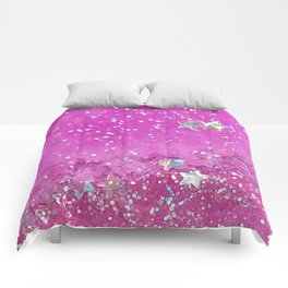 Candy Universe Comforters