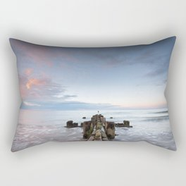 Seaward Bound Rectangular Pillow