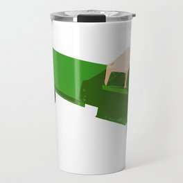 The Fresh Unloader Travel Mug