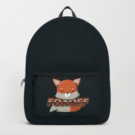 Foxoff Backpack