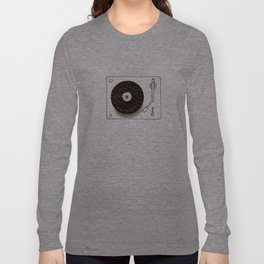 Oreo LP Long Sleeve T-shirt