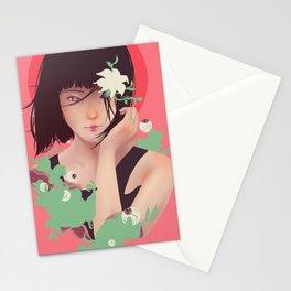 Modal Soul Stationery Cards