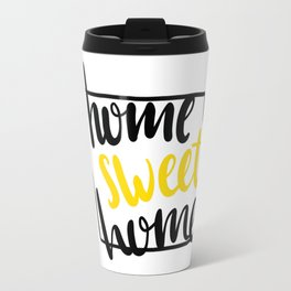 Home Sweet Home Iowa Travel Mug