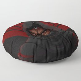 Elegua Floor Pillow