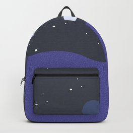 Space jump Backpack