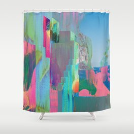ullæ Shower Curtain