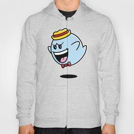 Super Cereal Ghost Hoody