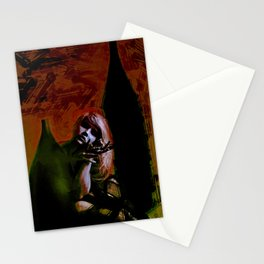 Shadow Comfort Stationery Cards