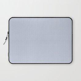 Blue Heroin Laptop Sleeve