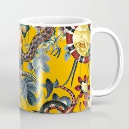 Dangers in the Forest III Coffee Mug