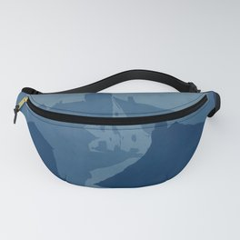 placard Wilno Fanny Pack