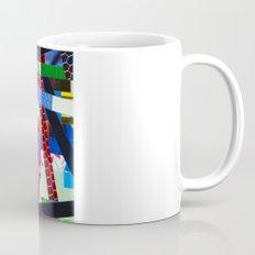 Bruce (stripes 13) Mug