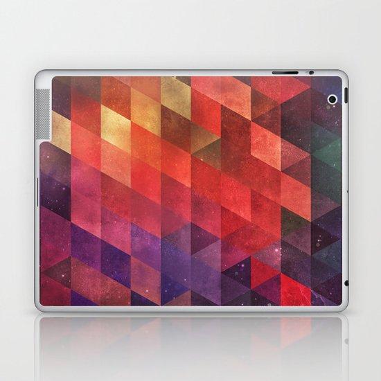 ympty ympty Laptop & iPad Skin