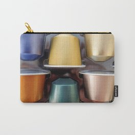 Nespresso Time Carry-All Pouch
