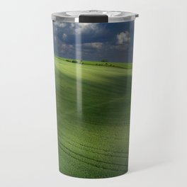 XP, Czech Republic Travel Mug