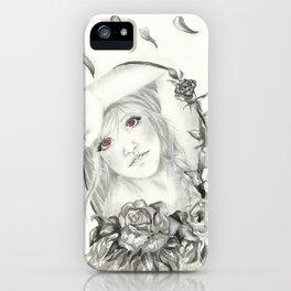 Rosae iPhone Case