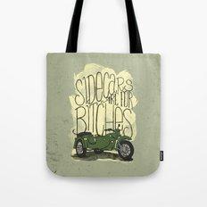 Garden State Tote Bag