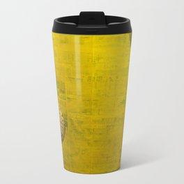 YellowBackdrop Travel Mug
