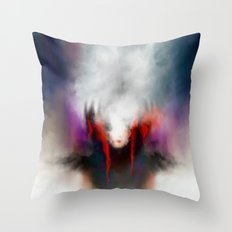 Bring Me Back Throw Pillow