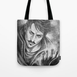 Dorian Pavus magic Tote Bag