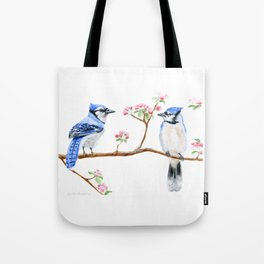 Hope and Courage by Teresa Thompson Tote Bag