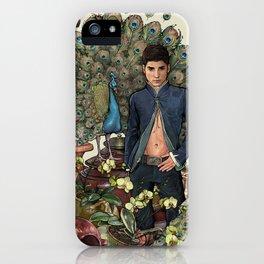 Exotic Fortunes iPhone Case