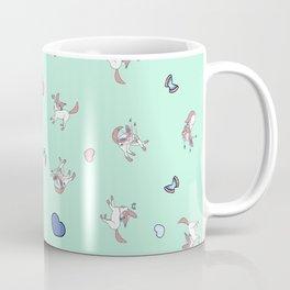 Sylveon Mint Print Coffee Mug