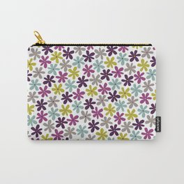 Allium Ditsy Carry-All Pouch