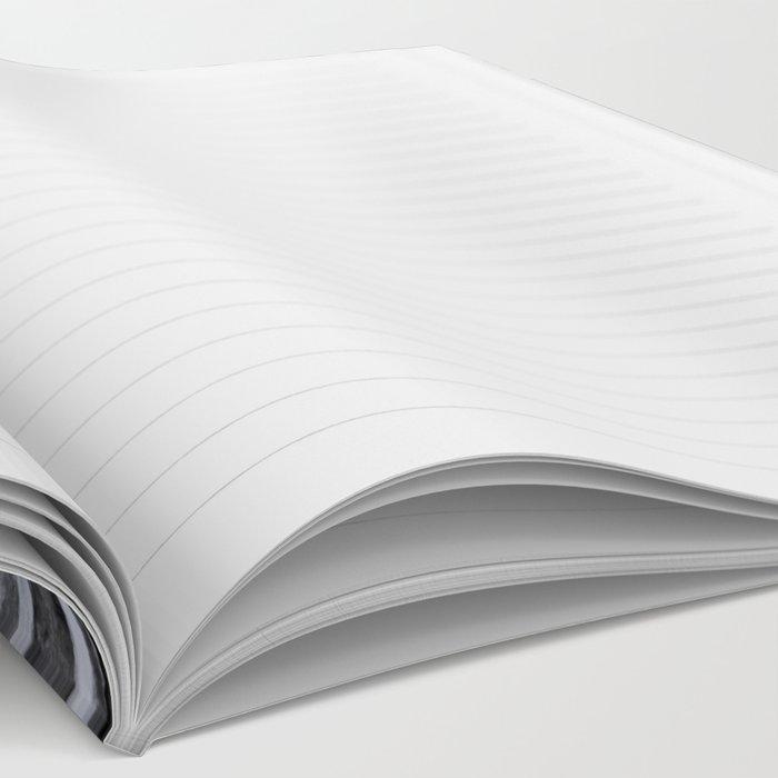 Vietnamese Facade Notebook