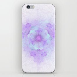 The Gentle Thing iPhone Skin