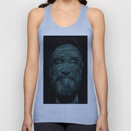 Williams by Blake Byers Unisex Tank Top