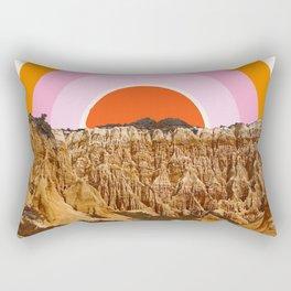 Alentejo Rainbow Rectangular Pillow
