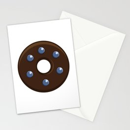 Bae Blueberry Marbles Stationery Cards