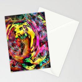 Wind 21 Stationery Cards