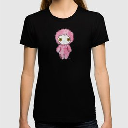 Moonkhin 1 (pink tranquil) T-shirt