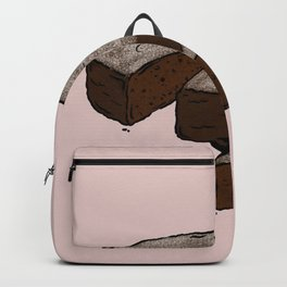 W is for Wacky Cake Backpack