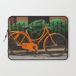 Brooklyn Heights Ride Laptop Sleeve
