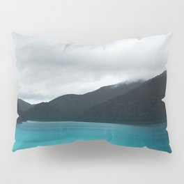 The Waters And The Wild Pillow Sham